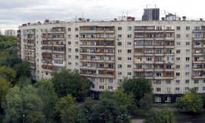 Реновация девятиэтажек: список домов