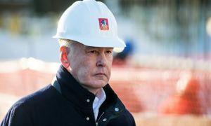 Закон о реновации пятиэтажек в Москве