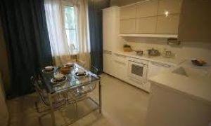 По желанию москвичей в отделку новых квартир добавили плитку
